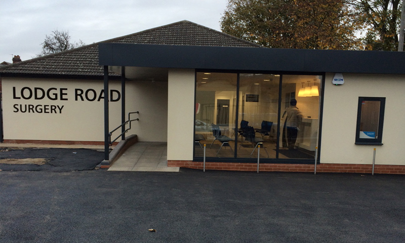 Lodge Road Surgery